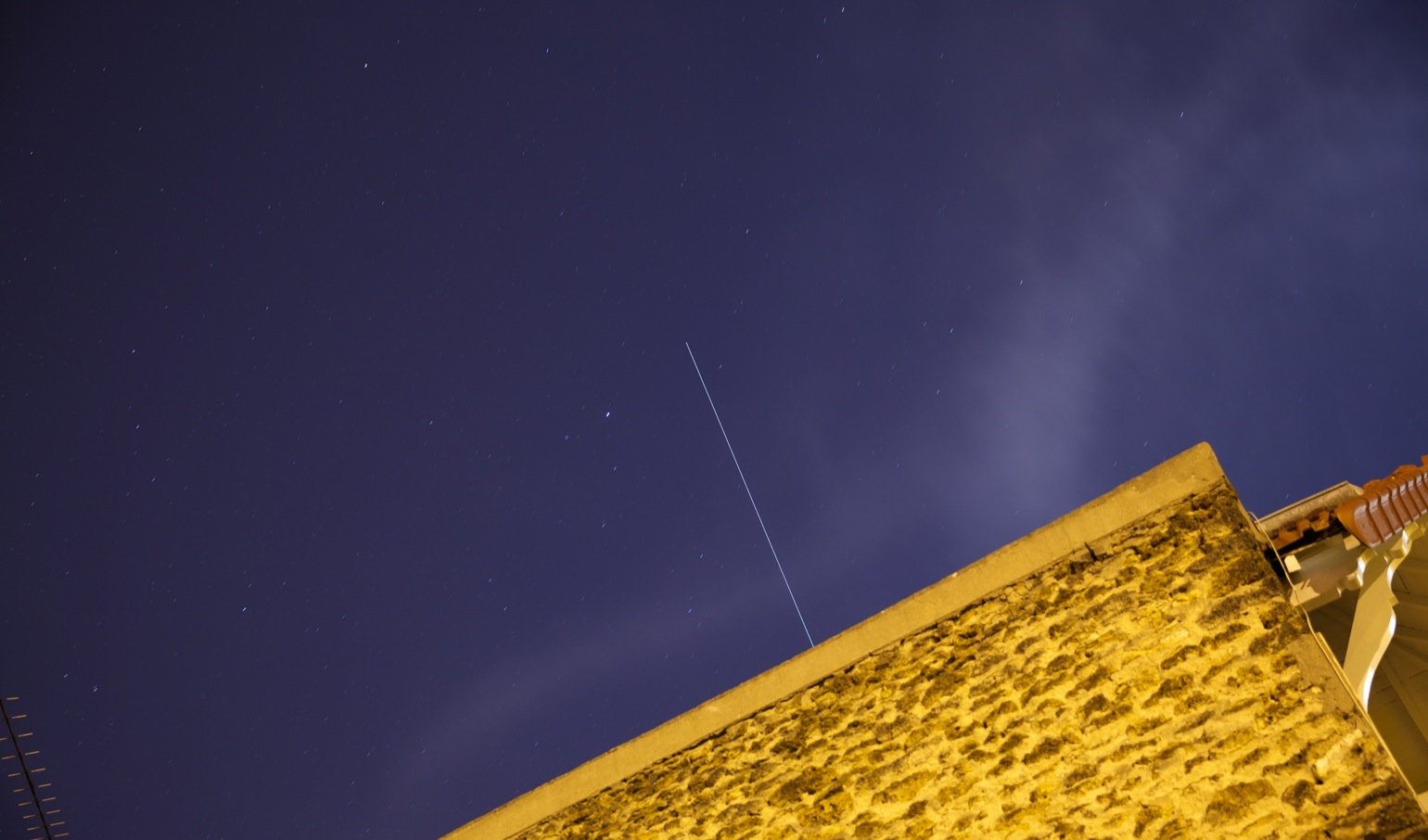 ISS on the 13th of June, 2
